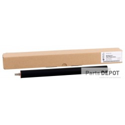 Lower Pressure Roller, MICROSLEEVE Ricoh Aficio 1022 Katun Performance 25662 AE020118