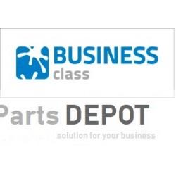 Toner refill BUSINESS CLASS Yellow 1000g HP CP1025/1215