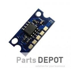 Chip DRUM Minolta IUP23K C3100 black 25k
