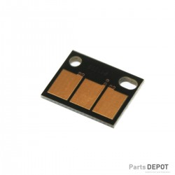 Chip DRUM Minolta Bizhub C258 DR313K black 120k