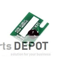 Chip CMY new version of DRUM Konica-Minolta Bizhub C224/C258