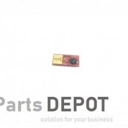 Chip Lexmark T630/ 632/ 634 - 21k