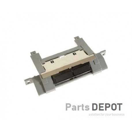 Separation Pad Assembly HP P3015 RM1-6303-000