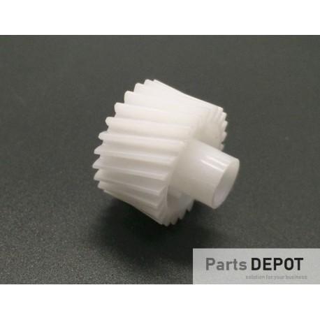 Konica Minolta bizhub C220 16T Gear in Fuser Drive Unit 4038-2580-01
