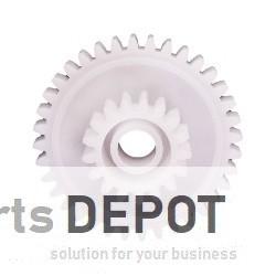 Gear RU5-0576-000 36 / 17T HP 5200