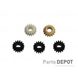 Developer Gear Kit Ricoh AF1022 1027/2022