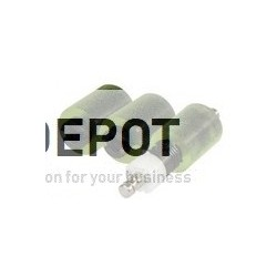 KIT Feed/Separation Roller for use in Minolta Bizhub C203 2 x A00J-5636-00 + 1 x A02EF56600