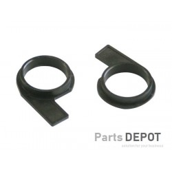 Upper roller Bushing (REAR) for use in Kyocera FS-6025MFP 2C920160