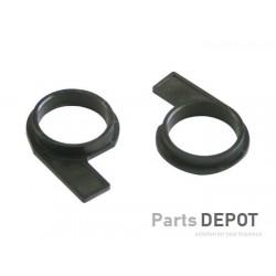Upper roller Bushing (REAR) for use in Kyocera FS-6025MFP 2C920160