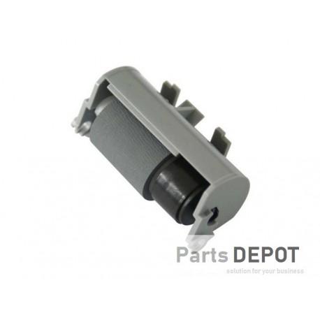 Retard roller with Holder for use in Kyocera FS 2000D 2F909170/302BR06521