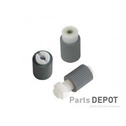 Paper pickup roller KIT for use in Kyocera KM-1620 2AR07220 2AR07230 2AR07240