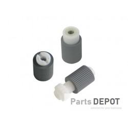 Paper pickup roller KIT for use in Kyocera KM-1620 2AR07220 2AR07230 2AR07240