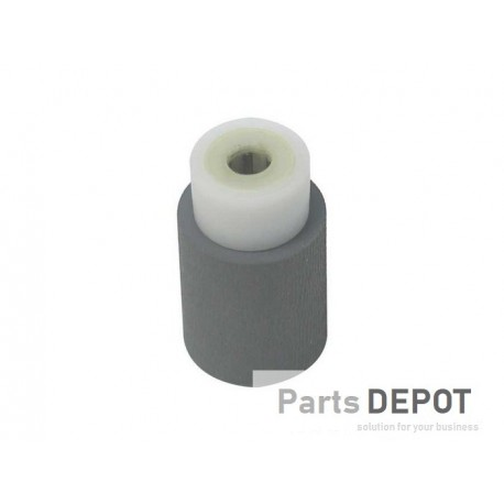 Paper feed roller (8854) for use in Kyocera KM1620 2AR07220